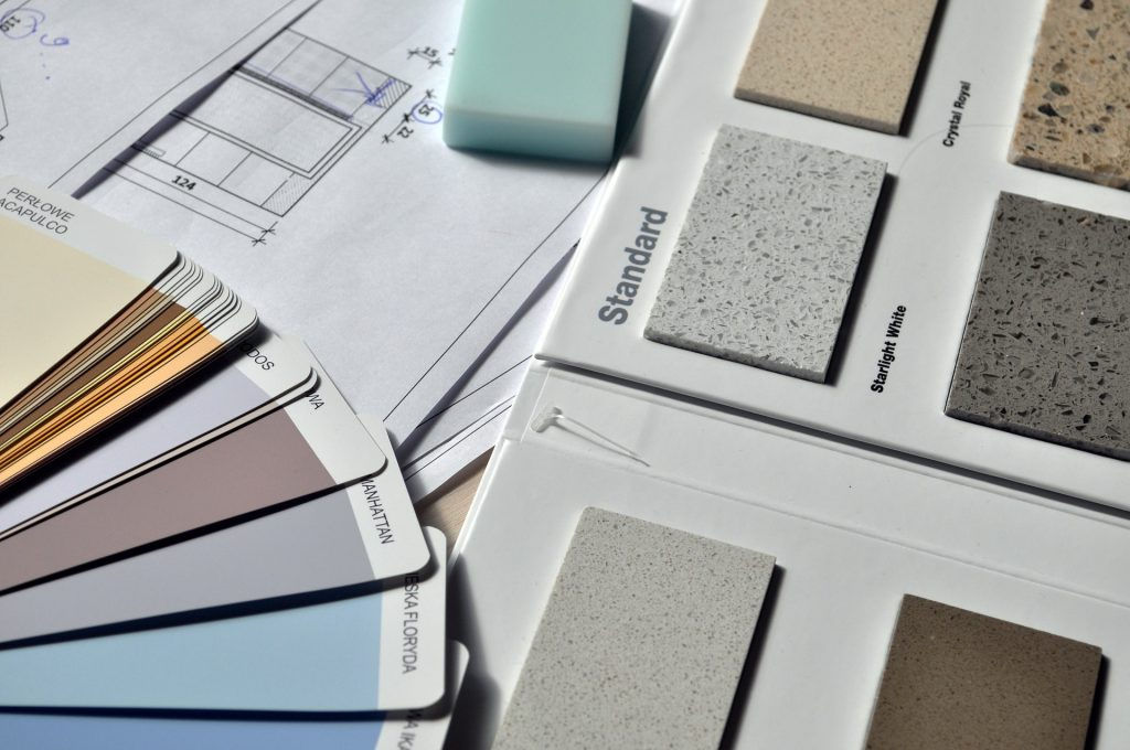7 étapes pour préparer les murs à être peints à l'intérieur d'une maison