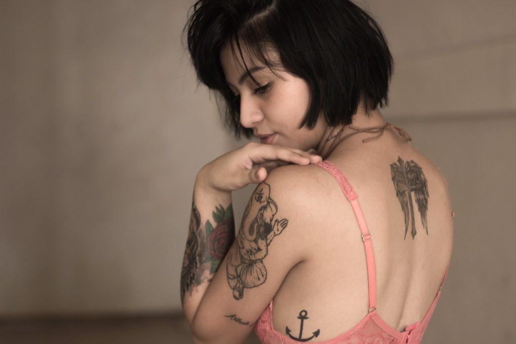 Comment concevoir un tatouage : un guide pour encrer vos motifs uniques