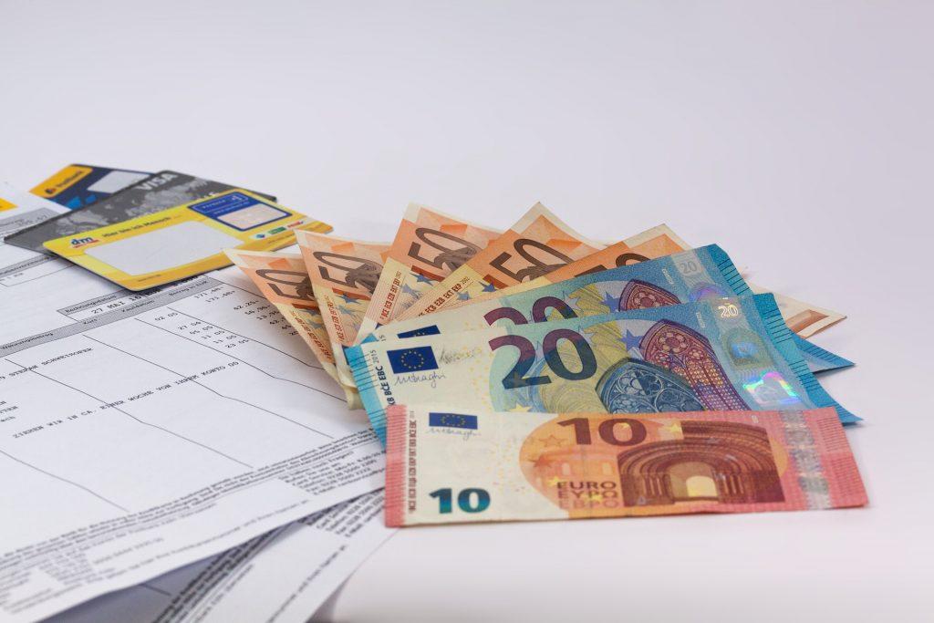 Comment transférer de l'argent d'un compte bancaire à un autre