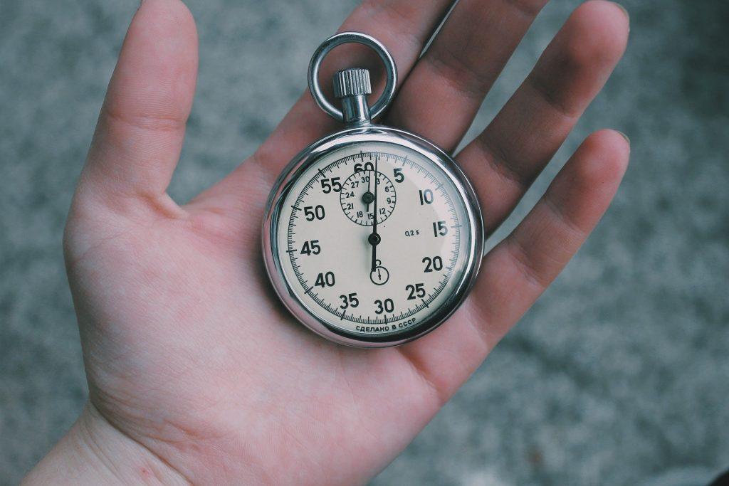 Des moyens d'atteindre vos objectifs avec la gestion du temps